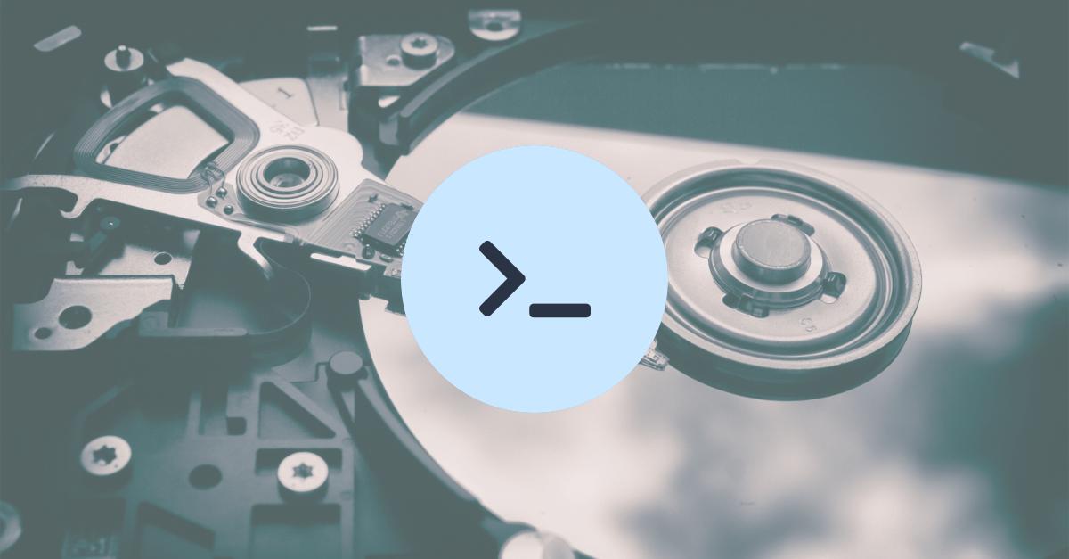 Clone harddisk using Linux