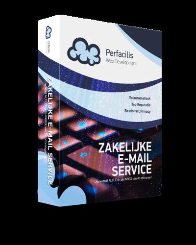 zakelijke email service software box